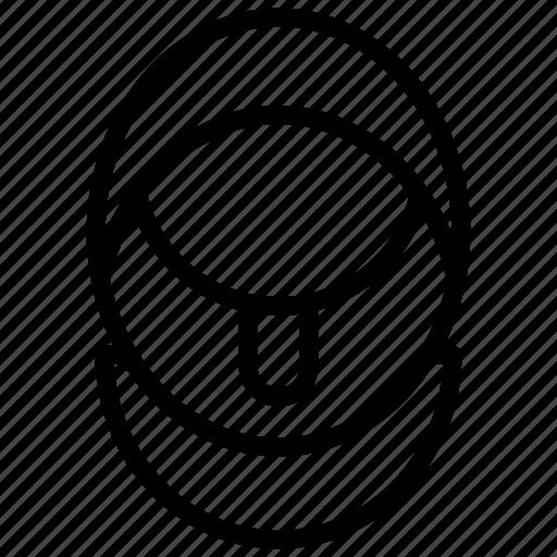 avatar, female, male, member, person, profile, user icon