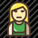 account, avatar, people, person, profile, profiles, user
