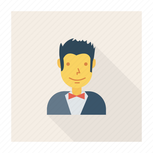 Avatar, fashion, man, person, profile, user, young icon - Download on Iconfinder
