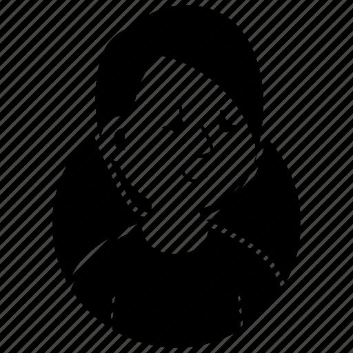 avatar, boy, dead inside, emoji, emoticon, expression, man icon