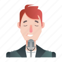 artist, concert, music, musician, singer, singing