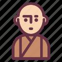 account, avatars, character, cute, male, man, profile