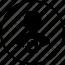 avatar, female, human, setting, user, woman