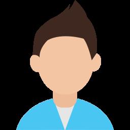 avatar, boy, max icon