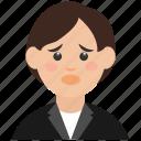 avatar, boy, lady, man, user, women icon