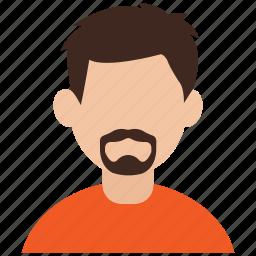 boy, business man, cheerful, jonathan, male, man · avatar, user icon
