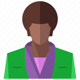 account, afro, avatar, man, person, profile, user icon