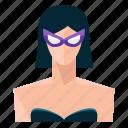account, avatar, dominatrix, profile, user icon