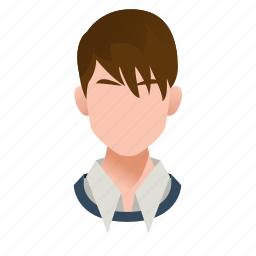 avatar, boy, celebrity, character, famous, guy, handsome, male, man, mascot, model, people, person, rich, singer, star, team member, testimonial, user icon