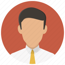 businessman, client, man, manager, person, profile, user icon