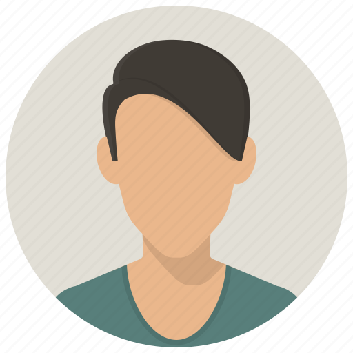 account, avatar man, client, man, person, profile, user icon