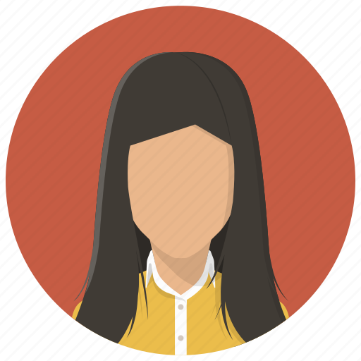 account, businesswoman, female, manager, profile, user, woman icon