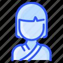 asian, avatar, japanese, kimono, user, woman