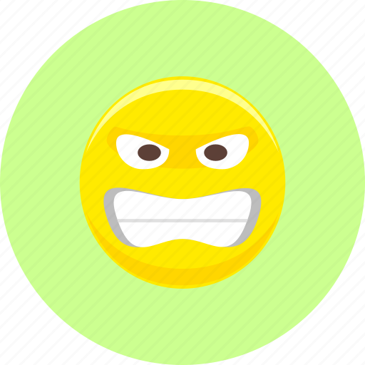 emoticon, evil, horror, monster, monsters, scary, spooky icon