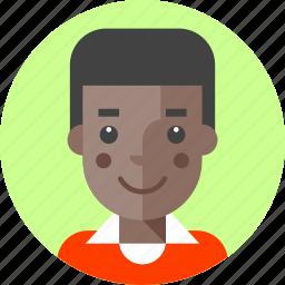 avatar, boy, excellent, pupil, schoolboy, student, winner icon