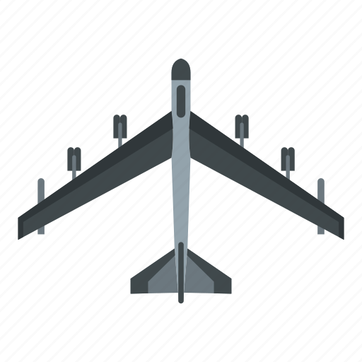 air, aircraft, airplane, fly, plane, sky, travel icon
