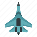 air, aircraft, aviation, fighter, military, plane, quick icon