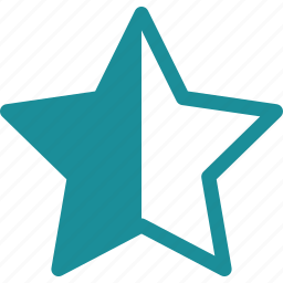 award, best, favorite, prize, rate, rating, star icon
