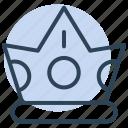 crown, achievement, king, award