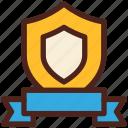 award, shield, medal, prize, badge