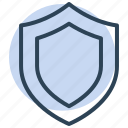 shield, award, protection, security