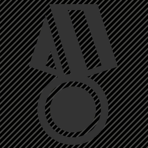 Achievement, award, medal, prize, badge, trophy, winner icon - Download on Iconfinder