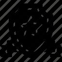 award badge, quality symbol, reward, ribbon badge, winner shield icon