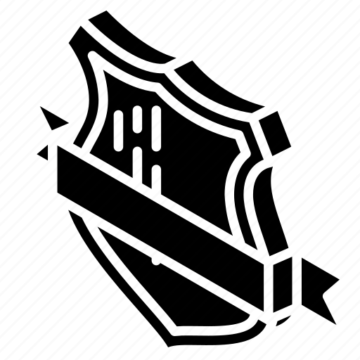 Award, awards, iso, isometric, ribbon, sheild icon - Download on Iconfinder
