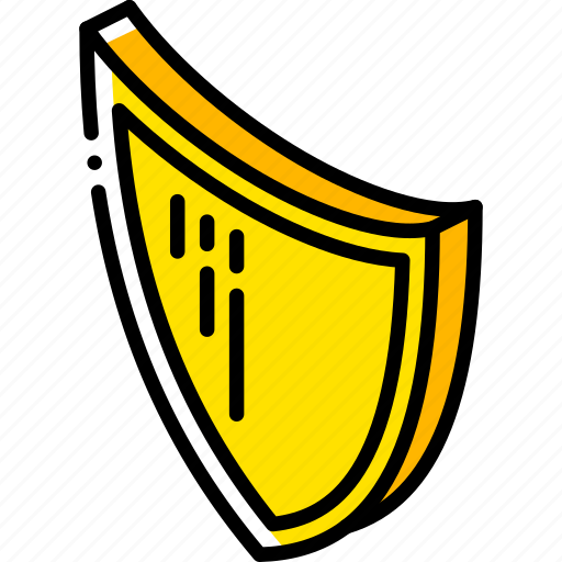 Award, awards, iso, isometric, shield icon - Download on Iconfinder