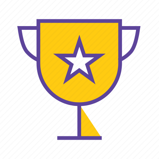 acheivement, award, competition, prize, rank, winning medal icon