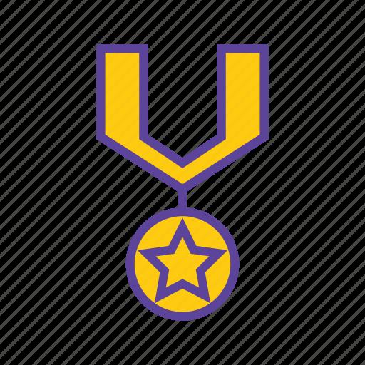 acheivement, award, competion, podium, sport, winning trophy icon