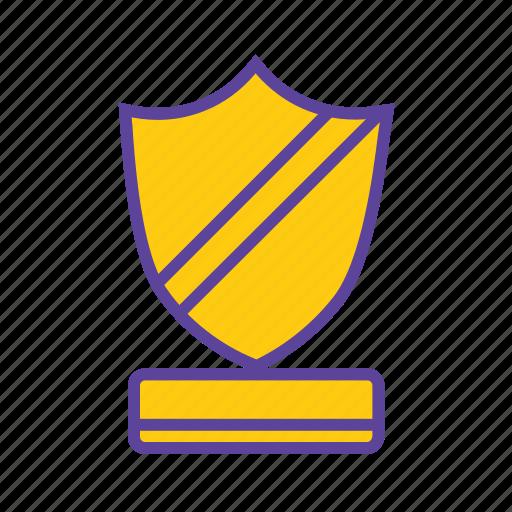 acheivement, award, prize, star, winner, winning cup icon