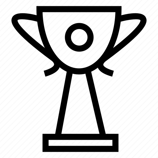 achievement, award, cup, prize, trophy, victory, winner icon