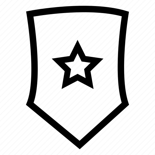award, prize, protect, security, shield, sports, winner icon