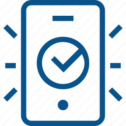 active, business, marketing, mobile, notifications, phone, seo icon