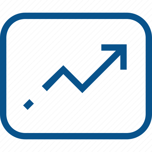 analytics, business, chart, diagram, finance, report, statistics icon
