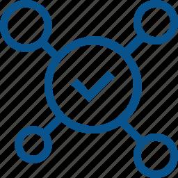 analysis, analytics, business, marketing, seo, strategy, ux icon
