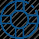business, faq, help, quetions icon