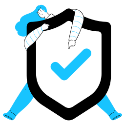 security, protection, shield, safety, woman, confirm, insurance