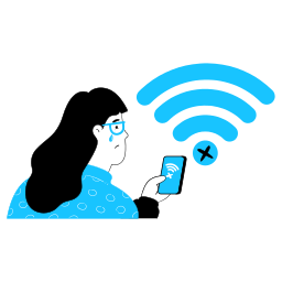 technology, no, wifi, wireless, internet, connection, disconnected, disconnect