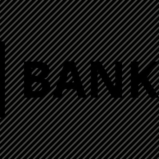 Bank, banking, finance, find icon - Download on Iconfinder