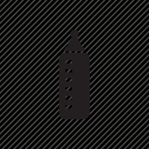 Baby, bottle, child, drink, liquid icon - Download on Iconfinder