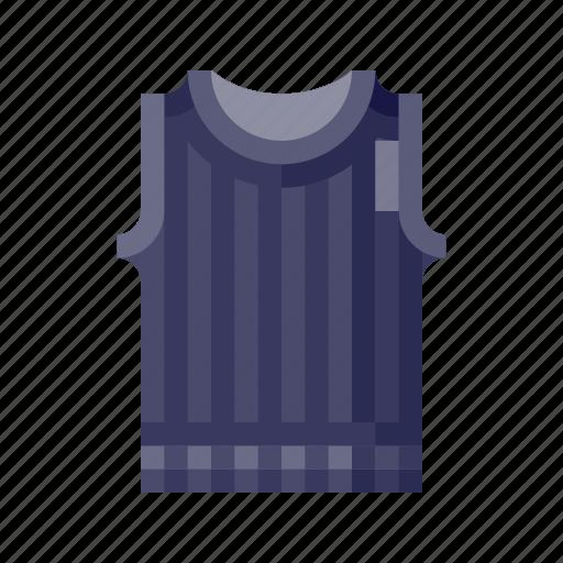 Dress, fashion, shirt, sleveless, t, tshirt, wear icon - Download on Iconfinder