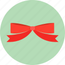 gift, girl, present, ribbon icon