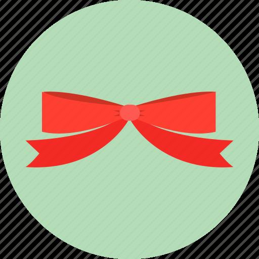gift, girl, present, ribbon icon