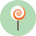 candy, christmas, food, lollipop, sweet icon