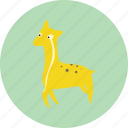 child, deer, doll, kid, rag doll, toy icon