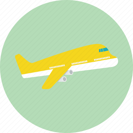 airplane, child, kid, toy, transportation icon