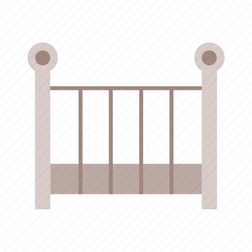 Baby, child, cot, crib, lay, newborn, sleep icon - Download on Iconfinder