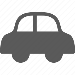 auto, car, toy, transportation, vehicle icon